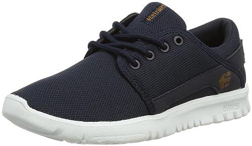 Comercializable En Venta Sneakers nere per unisex Etnies Scout Aclaramiento Extremadamente LqD35HW