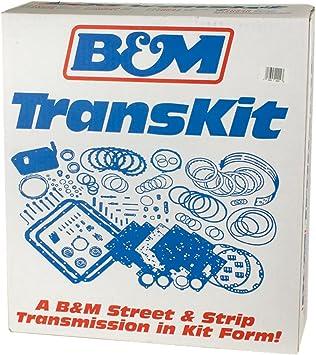 B/&M 113001 Street//Strip Automatic Transmission