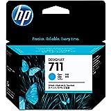 日本HP HP711インクカートリッジシアン29ml×3 CZ134A