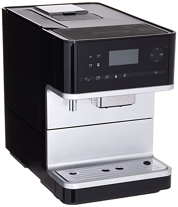 Top 10 Miele Cm6110 Countertop Coffee System