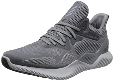 promo code 3a909 30906 Adidas Alphabounce Beyond, Chaussures de Running Homme, Gris GretwoGreone,  48 EU