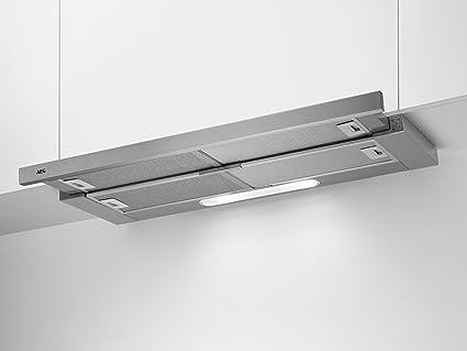 Aeg dpb m semi integriert semi eingebaut grau m³ h c