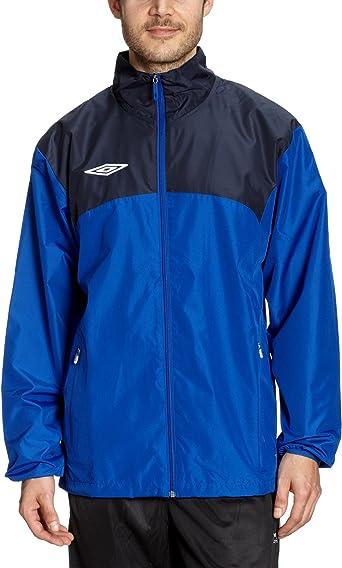 Umbro waterproof jacket 45 Years in