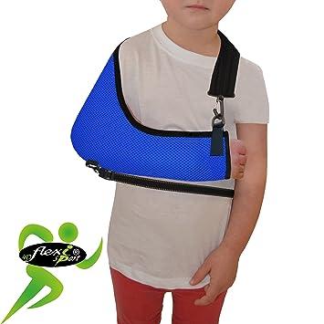 Cabestrillo brazo hombro ajustable. SÚPER CONFORTABLE. ANTI-SUDOR ... 8bd51fa1c82b