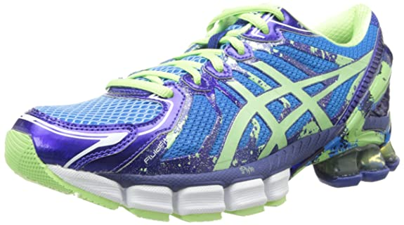 quality design 51fca 6a765 Amazon.com   ASICS Women s GEL-Sendai 2 Running Shoe   Running