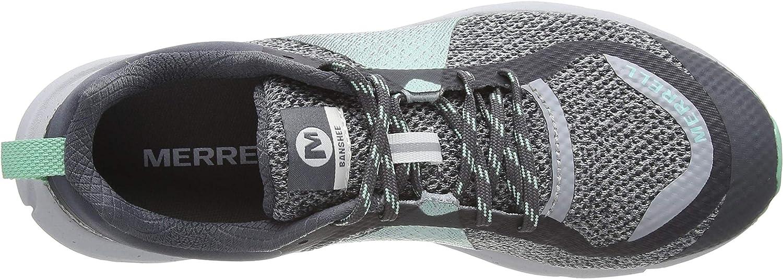 Merrell Womens Banshee Sneakers