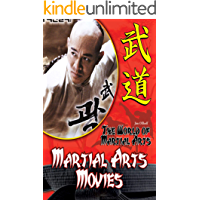 Martial Arts Movies (The World of Martial Arts) (English Edition)