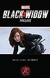 Marvel's Black Widow Prelude (Marvel's Black Widow Prelude (2020))