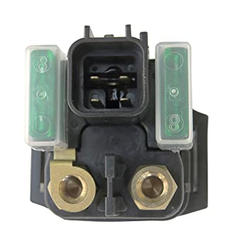 81p07bMHACL._SY355_ amazon com aitook ait s084 starter relay solenoid yamaha grizzly