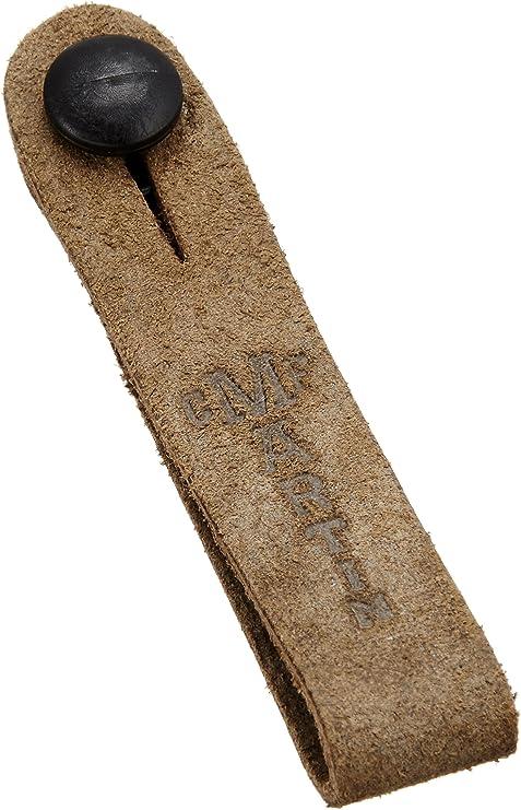 C.F Martin 180033 - Correa para guitarra de cuero: Amazon.es ...