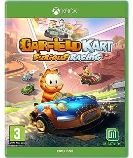 Nick Kart Racing Xbox One: Amazon.es: Videojuegos