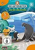Die Oktonauten 8: ...und der Seeelefant