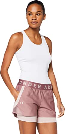 Under Armour Victory Tanque Mujer