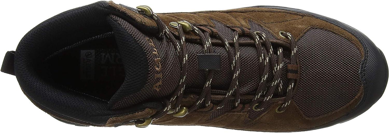 Chaussures de Randonn/ée Hautes Homme Aigle Vedur Mid Mtd