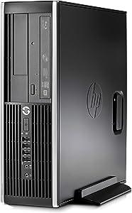 Compaq Pro 6305 AMD Dual-Core A6-5400B APU 3.6GHz 4GB RAM 500GB HDD Desktop Computer