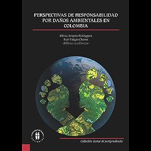 Perspectivas de responsabilidad por daños ambientales en Colombia (Spanish Edition)