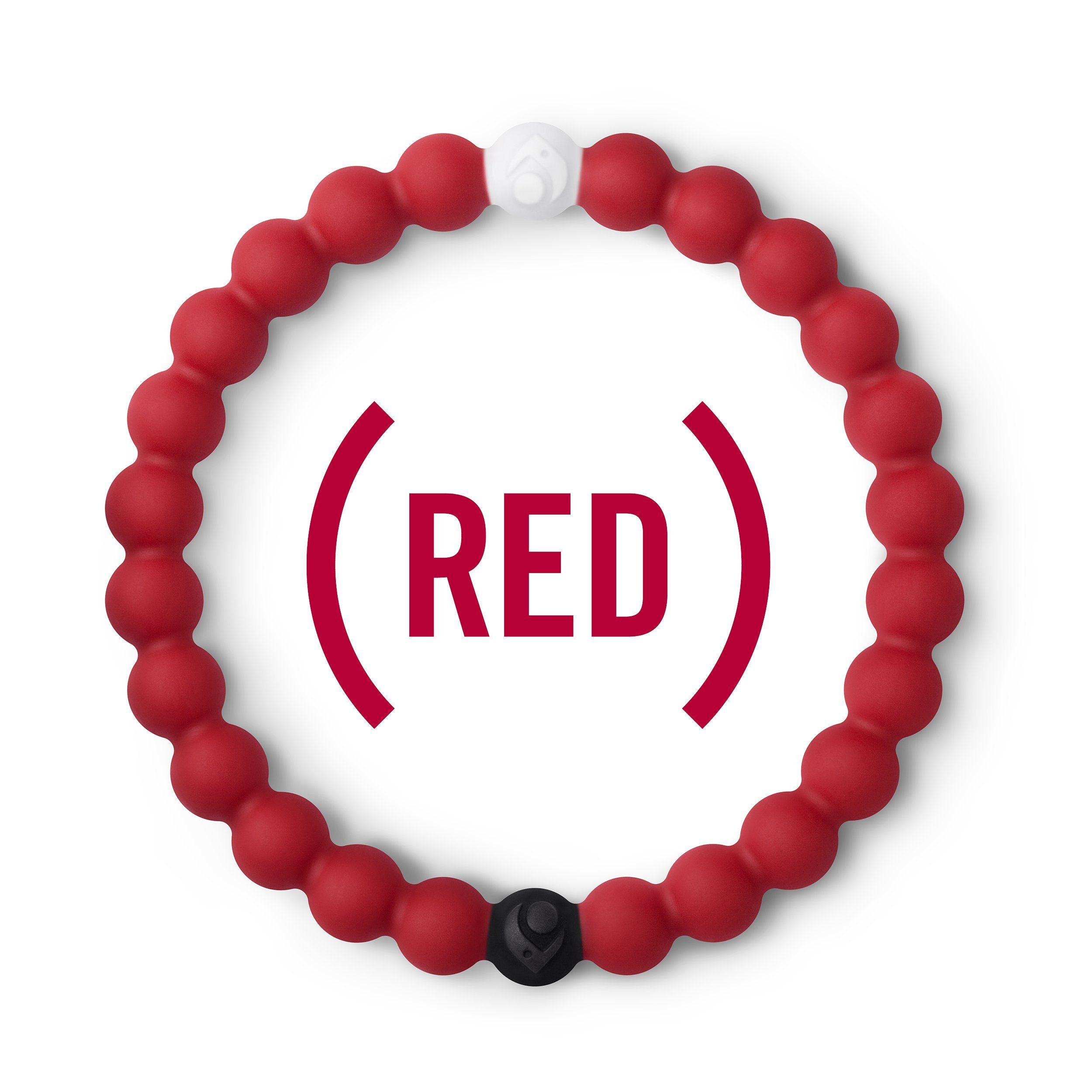 Cause Collection Bracelet, (RED), 7'' - Large