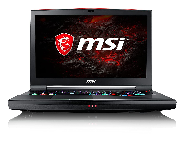 TALLA GTX 1080 8GB | 16GB RAM | 1TB HDD + 256GB SSD. MSI Titan Pro GT75VR 7RF-237XES - Ordenador portátil de 17.3