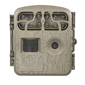 Amazon.com : Moultrie Game Spy Micro Camera : Sports & Outdoors