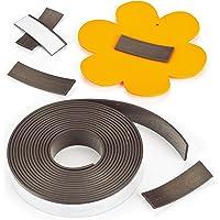 Baker Ross Zelfklevende magneetband (per spoel)