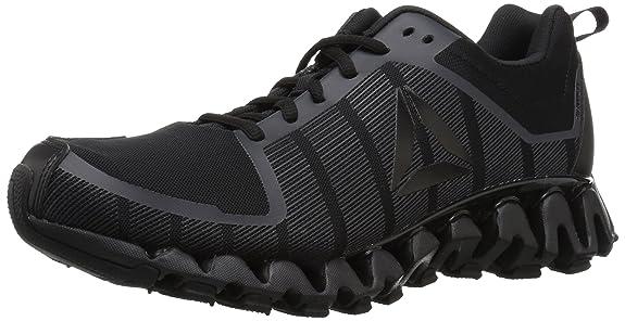 f5714843 Estos tenis Reebok están confeccionados con material sintético en la parte  superior, que se ajusta a la forma del pie con su corte por debajo del  tobillo y ...