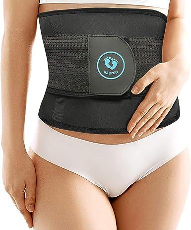 Ceinture de soutien post-partum 3 en 1 ceinture de soutien post-natal pour femme