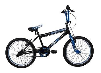 Zombie Z2014005 - Bicileta BMX, para Todas Las Medidas a Partir de 135 cm, Color: Amazon.es: Deportes y aire libre