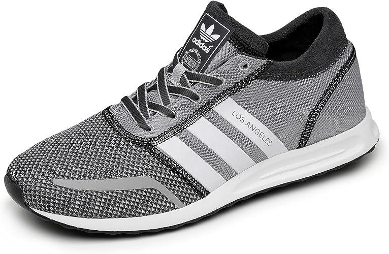 juntos Ser amado ganso  adidas Los Angeles S79025, Men's Trainers: Amazon.co.uk: Shoes & Bags