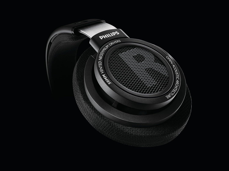 Philips Shp9500 Headphones 1 8 1 4 Elektronik