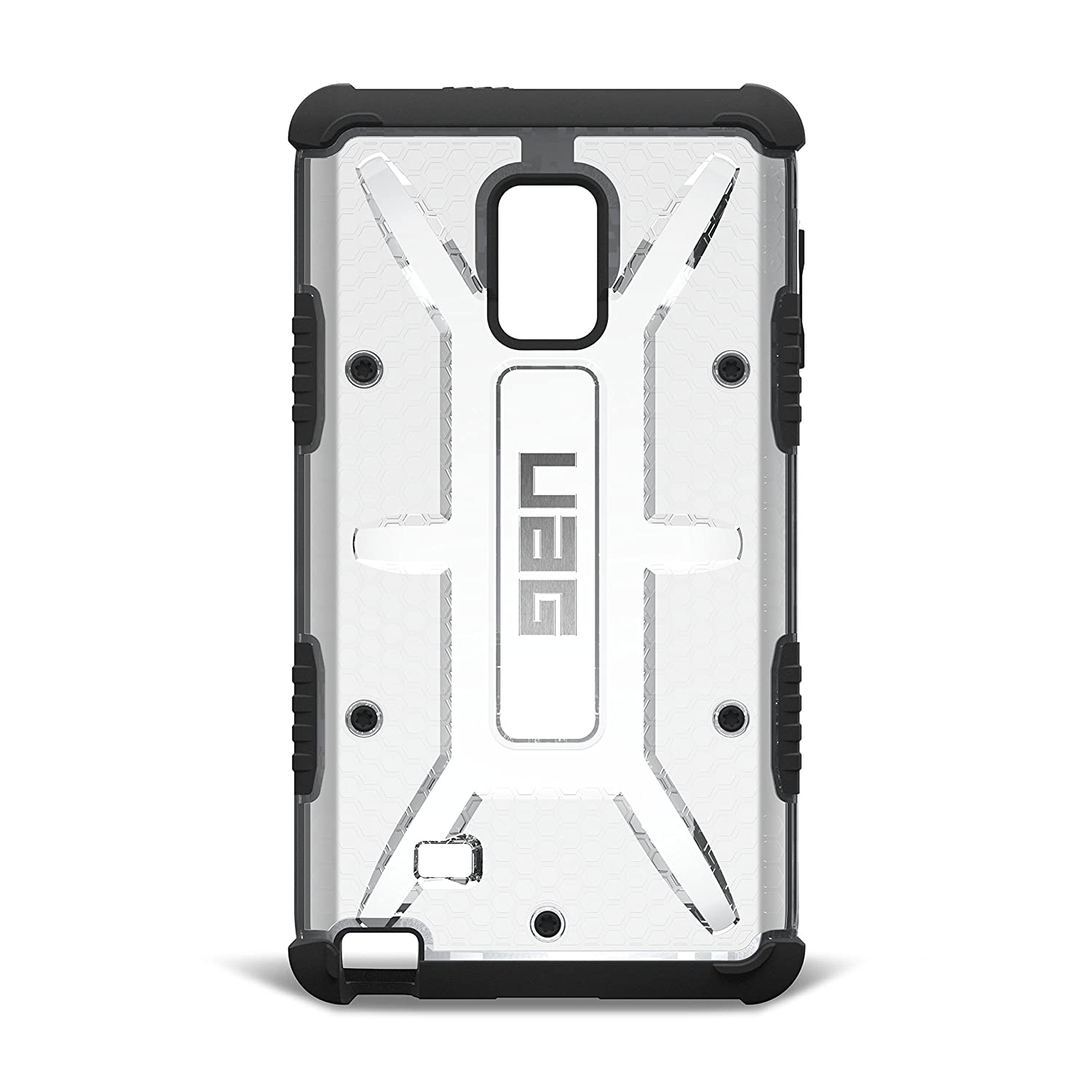 Galaxy s6 cases shop samsung cases online uag urban armor gear - Urban Armor Gear Case For Samsung Galaxy Note Edge Amazon Co Uk Electronics