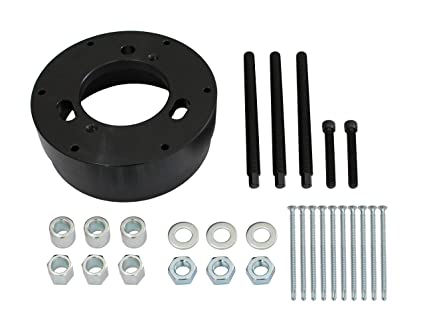 Amazon com: Cummins ISX 12 and ISX 15 front crankshaft seal