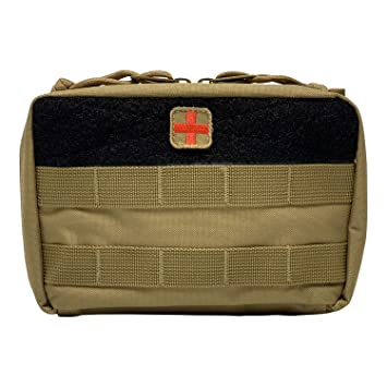 Amazoncom Hsd Tactical Family First Aid Kit Admin Emt Medical Ifak