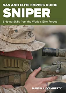 SAS & ELITE FORCES GUIDE SNIPEPB