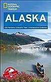 National Geographic Traveler Alaska mit Maxi-Faltkarte