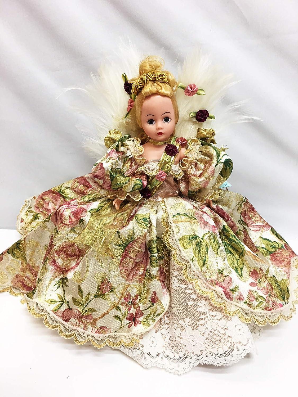 【送料0円】 Madame Madame Alexander 10インチ ガーディアンエンジェル 10インチ 75周年記念人形 B07GJW5TMP, カーパーツマルケイ:32cd8767 --- pmod.ru