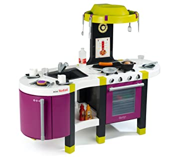 Smoby 024133 Jeu D Imitation Cuisine Tefal French Touch