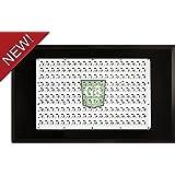 G8LED 600 Watt LED BLOOM Light with Infrared (IR) and Ultraviolet (UV) - 3 Watt Chips