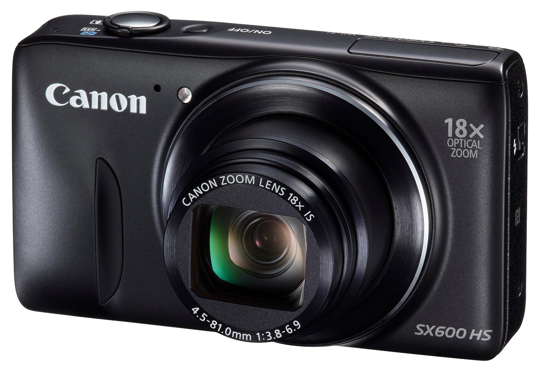 PowerShot SX600 HSのサムネイル画像