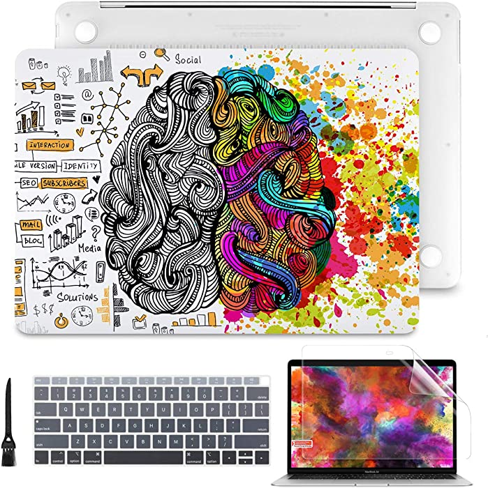 Top 10 Macbook Pro Laptop Cover Art Music Theme