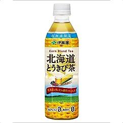 伊藤園 北海道とうきび茶