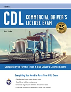 florida commercial drivers license cdl handbook online spanish