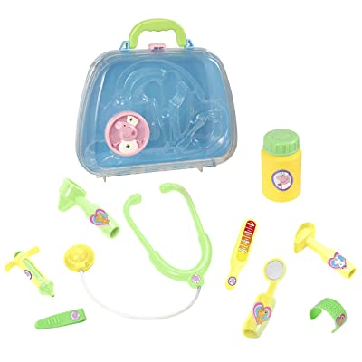 Peppa Pig Nurse Case: Toys & Games [5Bkhe0502456]