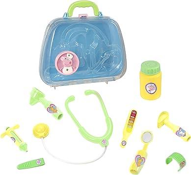 HTI Estuche de Enfermera de Peppa Pig: Amazon.es: Juguetes y juegos