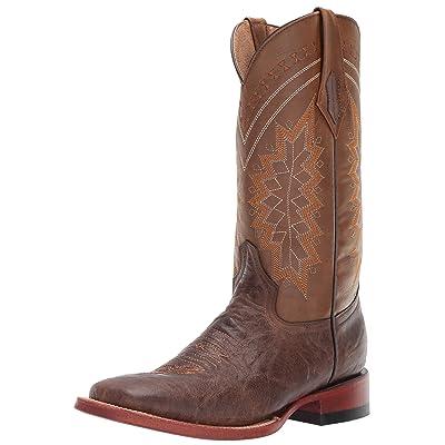 Ferrini Men's Kangaroo Western Boot | Western