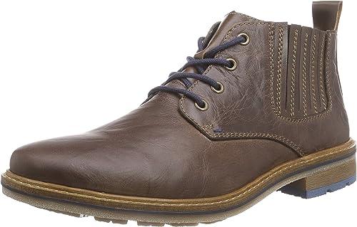 Rieker 31523 Herren Desert Boots