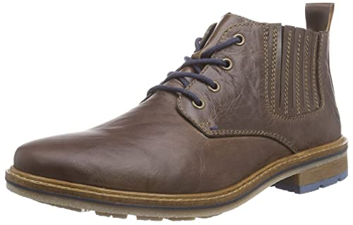 6b750333ab4c6c Rieker 31523 Herren Desert Boots  Amazon.de  Schuhe   Handtaschen