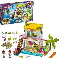 LEGO® Friends Plaj Evi (41428)