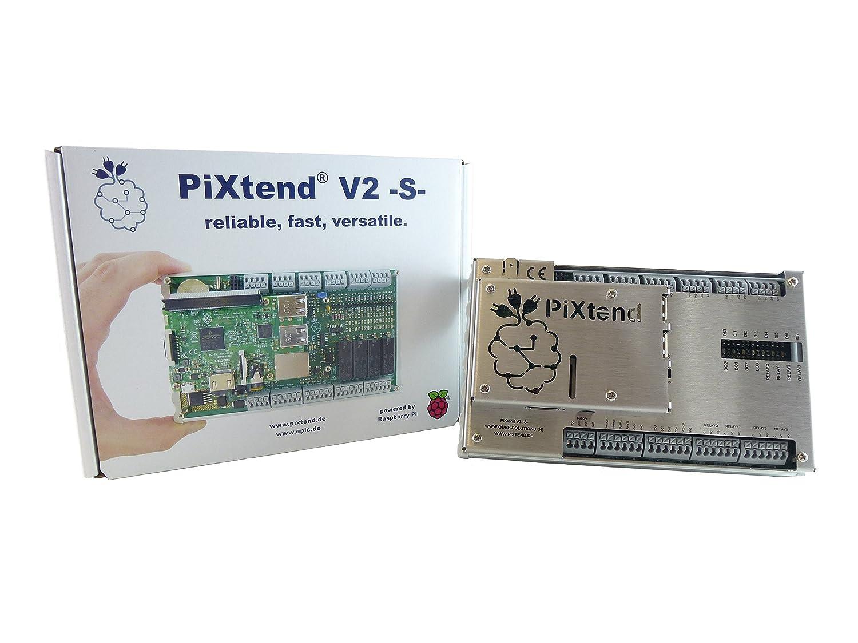 PiXtend V2 -S- ePLC Pro - complete unit - programmable logic