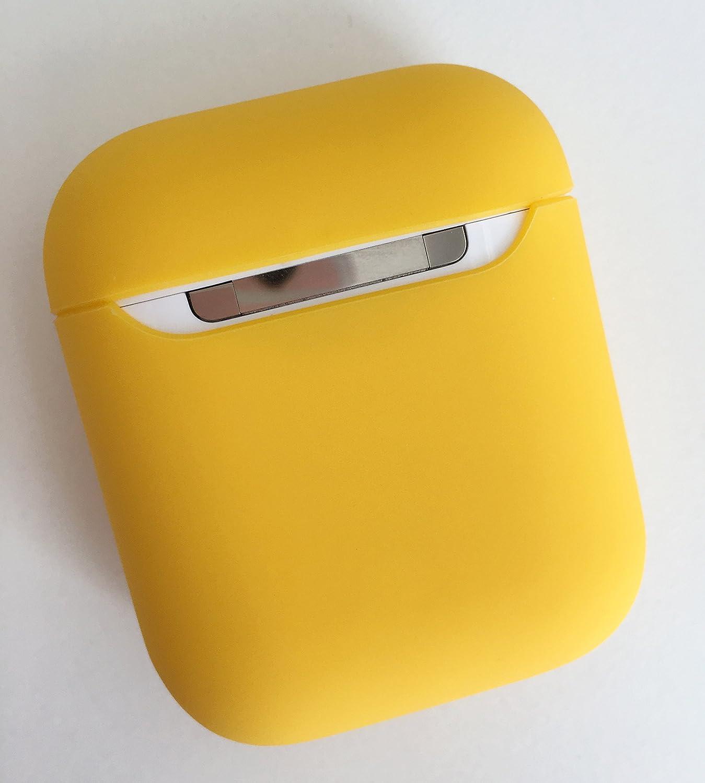 Amazon.com: Funda protectora de dos tonos para Airpods ...