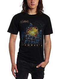 FEA Men's Def Leppard Short Sleeve T-Shirt